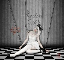 Broken Glass by Kassidy123Beth