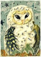 12-14 Hoot Hoot 2 by Artistically-DE