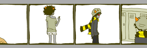 Sollux: Skip to the next day, 'cause... [CNRF11] by LifeIsGoingOn