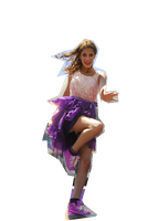 martina stoessel png by violeditions