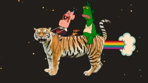Uncle grandpa characters by finnberry527