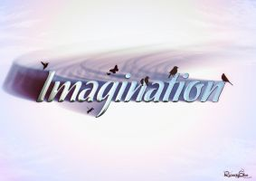 Inspiration, Imagination by Romenig