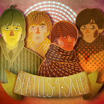 BEATLES 4 SALE by Emakaro