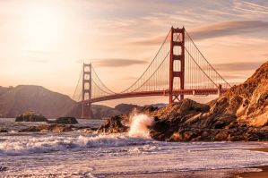 City Of San Francisco by originhd