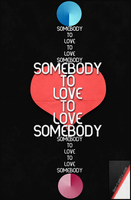 To Love Somebody by divzz