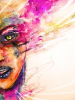 I've seen this before. by BLOSSyay