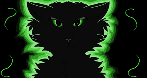 Hollyleaf's Enternal Fire by Nightdragon76