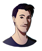 Markiplier by Kiwa007