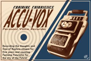 Accuvox by tinamin1