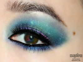 Galaxy Inspired by MissMMayhem