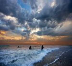Learning to Surf by hougaard