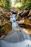 Water and the Tunnel of Rocks by mjohanson