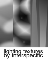 Interspecific Lighting Texture Set by interspecific