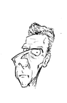 Another Capaldi doodle by bromley001