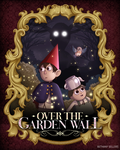 Over the Garden Wall by trojan-rabbit
