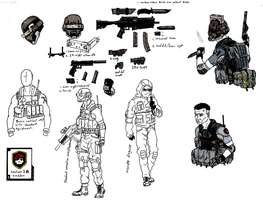 commando character sheet by halonut117