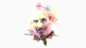 Steve Jobs: 1955 - 2011 by i-am-71