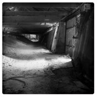 Vacant Manufactory by DoodleBe