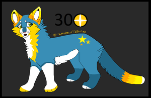 Kitty Adopt [closed] by opadopts