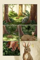 Strays - Page 225 by celesse