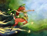 Enchantress - DoTA 2 by Sitaart