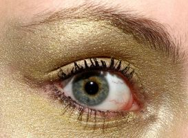 Glitter eye4 by NickiStock