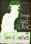 du chat blanc by alienfirst