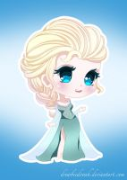 Let it Go by drewbiedooah