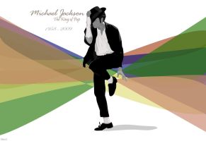 Michael Jackson by For-Always