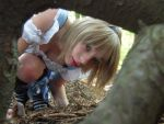 Through the rabbit hole. by SamanthaMarie258
