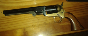 Revolver88cal44 by Commodor-Richter