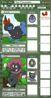 Team Dragonsbane App 2.0 by JadeenieBeanies