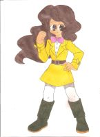 Emmy Altava by animequeen20012003