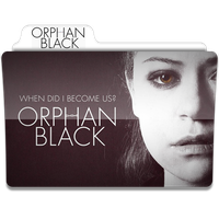 Orphan Black Folder Icon by Necris05