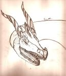 Dragon by Equinoxity