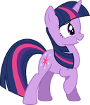 MLP Twilight Sparkle Vector #4 by MLPVectors203