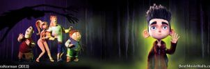 ParaNorman BestMovieWalls dual02 by BestMovieWalls