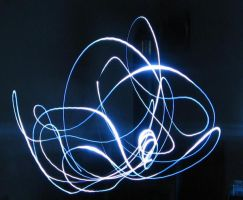 Light Paint by Achack