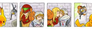 That's tough love, Samus. by tachi09
