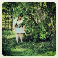 I, Summer, 2013 (4) by Jessi-element