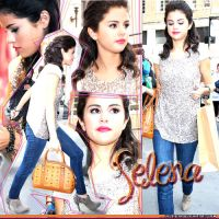 Selena by welovefamous