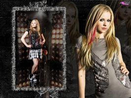 Avril Lavigne_6 by xohani