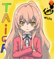 Taiga by Edisonting
