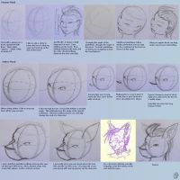 Sketch Tutorial pg2 by TigerHawkmon