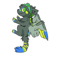 Adoptable auction! by Bienoo