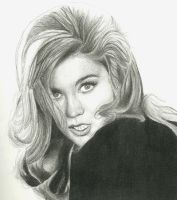 Anne Margret II by Macca4ever
