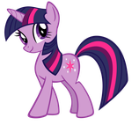 Twilight Sparkle BB Wave 1 vexel by Durpy