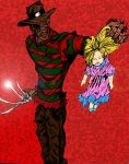 Freddy's Nightmares by DiegoE05