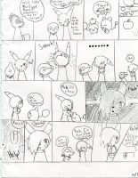 Team Timesquad pg 12 by FableWing