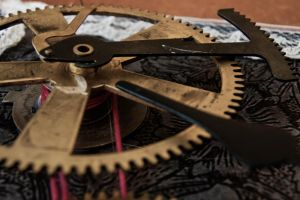Working Cogs by Ironic-Sarcasm